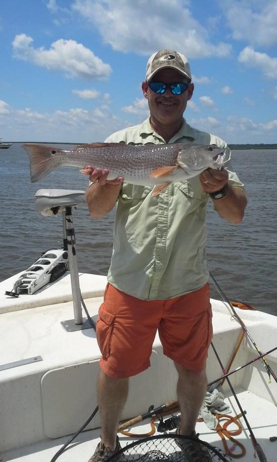 Don Harrison Redfish 7 16