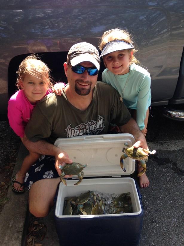 Bonvechio Family Crabbing 7 15 16 -IMG_2171.JPG