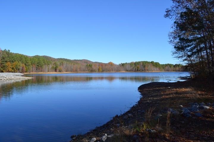 Rocky Mountain Public Fishing Area