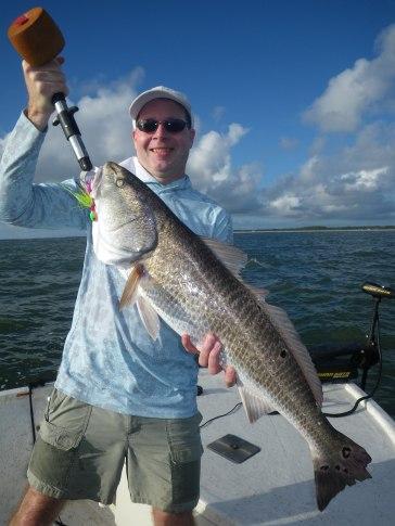 SE GA John Biagi Redfish IMGP5155