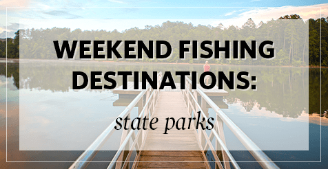 7 State Parks in Georgia You Have to Fish | Georgia Wildlife Blog