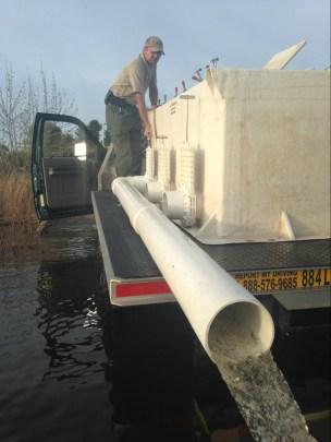 walleye lanier stock mcduf to clarksbr 4-11-18 pic1
