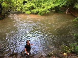 Dicks Creek