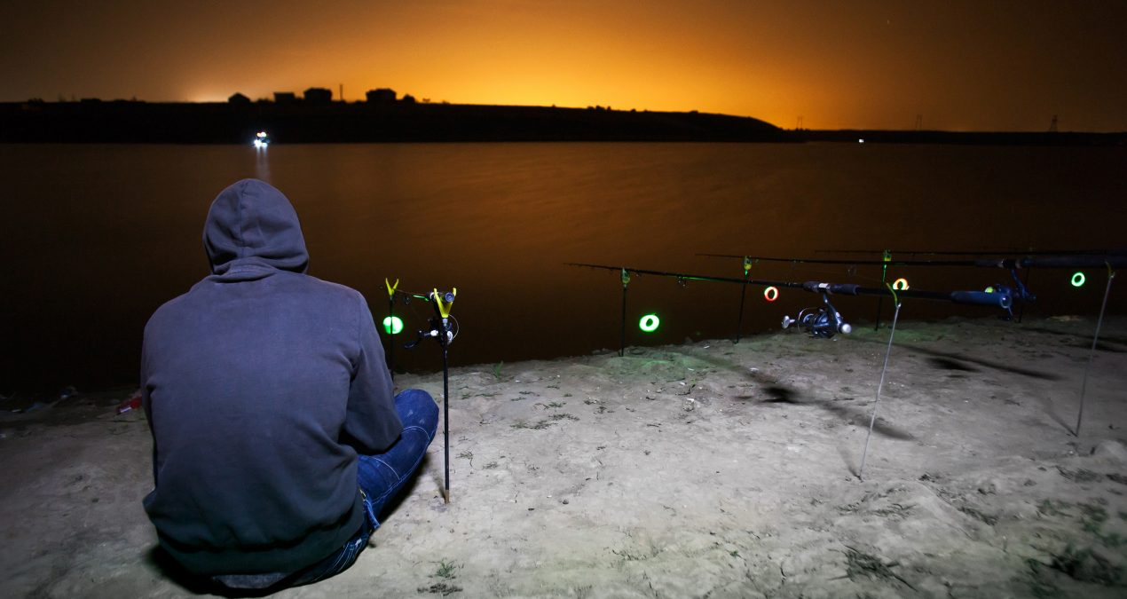 5 Tips For Better Night Fishing