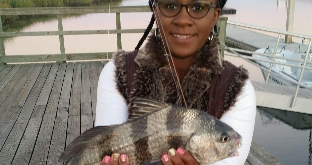 Georgia Fishing Report: December 7, 2018