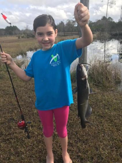 SE GA Scarlett Barber Catfish 1 19