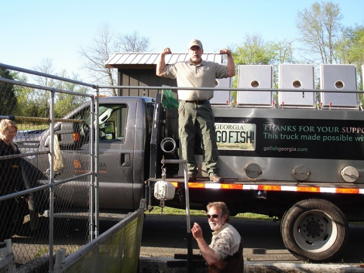 summ hat trio and truck load Apr 2016small