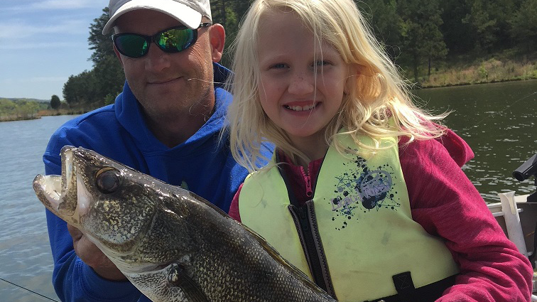 6 Tips for Spring Walleye Fishing