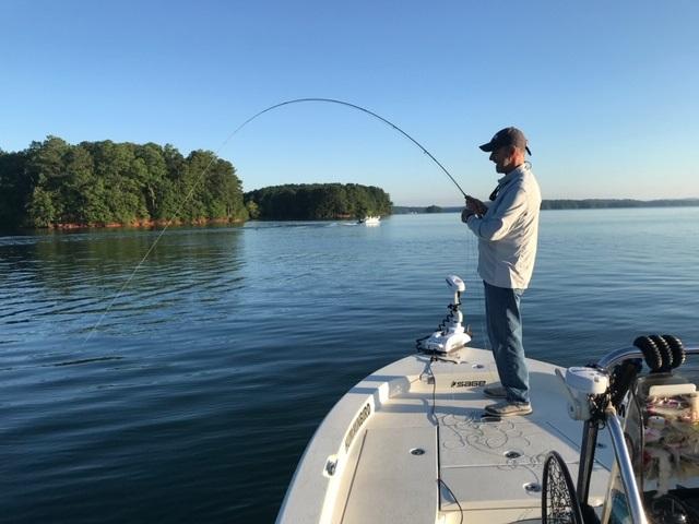 Georgia Fishing Report: June 21, 2019 | Georgia Wildlife Blog