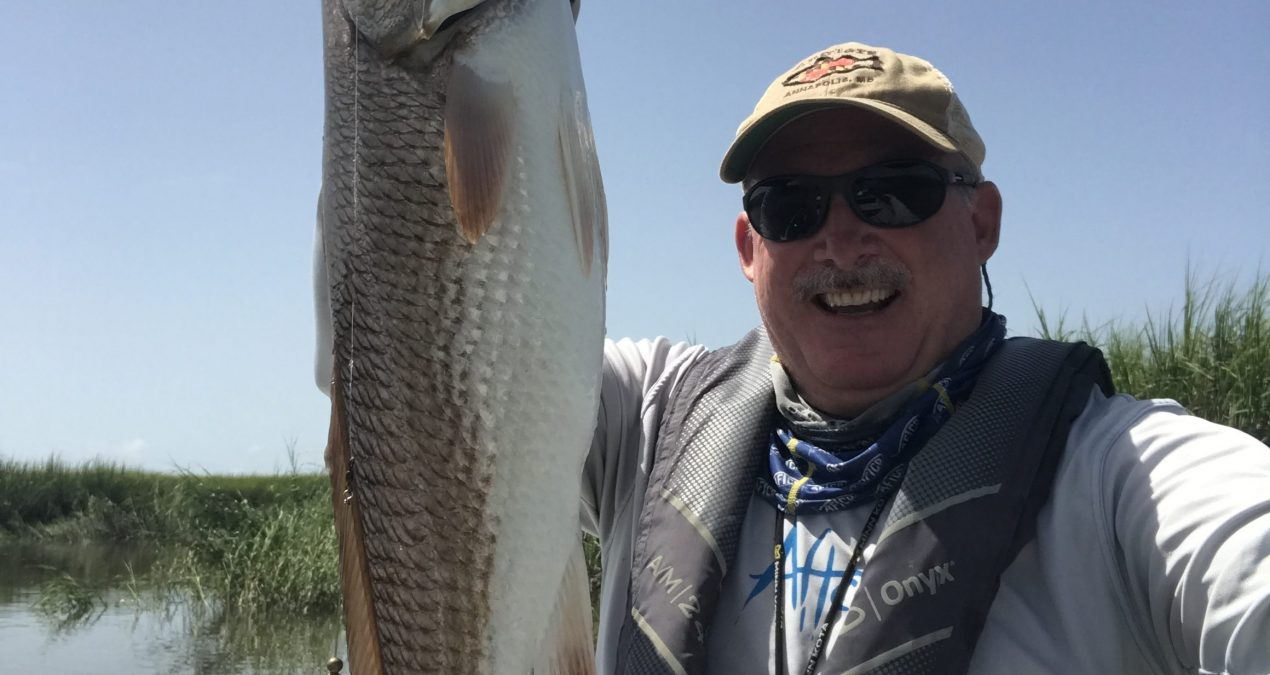 Georgia Fishing Report: September 25, 2020