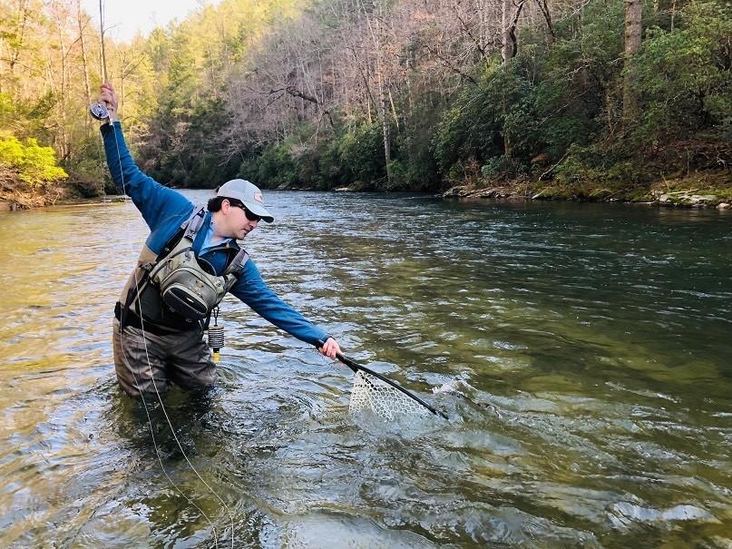 Georgia Fishing Report: September 10, 2021