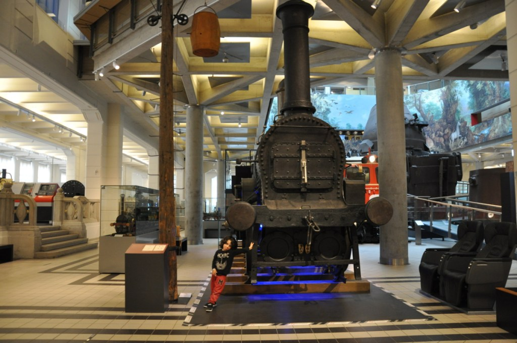 technology museum vienna