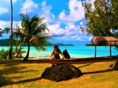 10 Interesting facts you didn't know about Tahiti, Moorea ...
