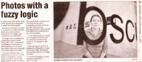 Melbourne Yarra Leader Nov 2002