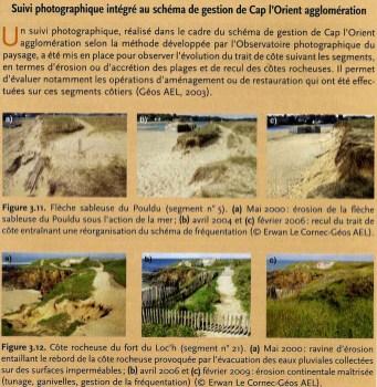 Guide de gestion du trait de côte - Ministère de l'Ecologie et du Développement Durable - éditions Quae (pages intérieures)