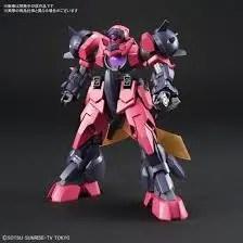 HGBD 1/144 OGRE GN-X - Nº 005