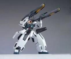 HG GUNDAM 00 1/144 GN-008 SERAVEE GUNDAM - Nº 26
