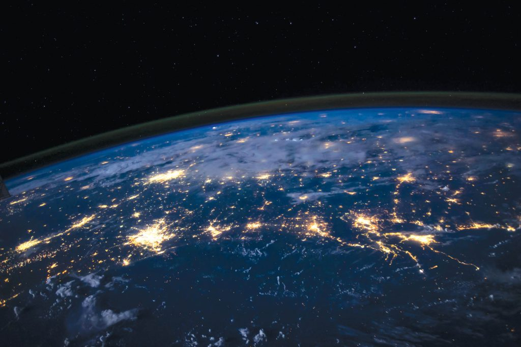 Is IoT data taking geospatial analytics to the next level?