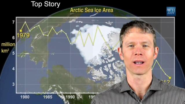 1_28 Climate Change Broadcast (Polar Vortex, China's Pollution Plumes, Broadband Mapping and More)