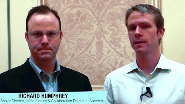 Richard Humphrey Interview (Full-Length Version)