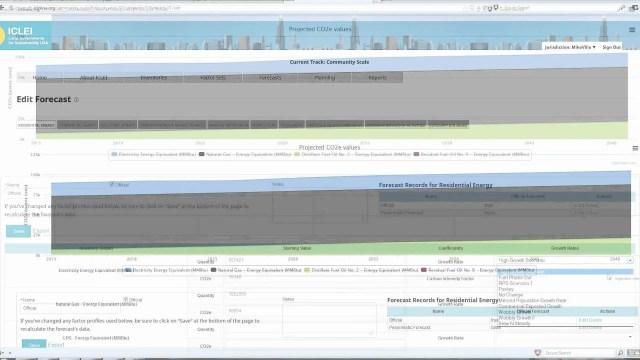 ClearPath Emissions-Management Software