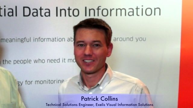 Patrick Collins Interview