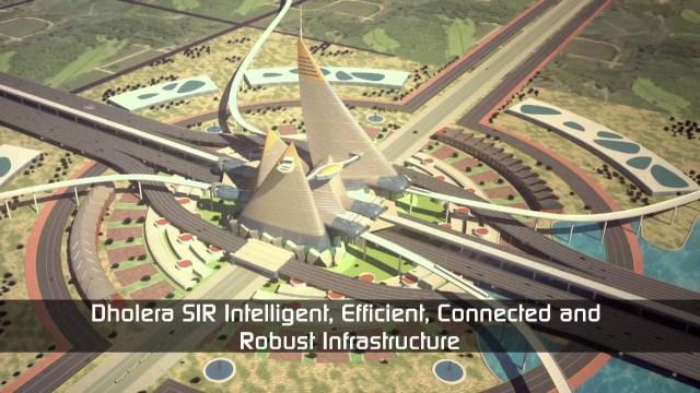 India's Future Smart City