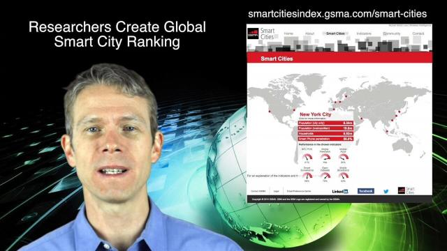 5_8 Infrastructure Broadcast (ETOD, Global Smart City Rankings and More)