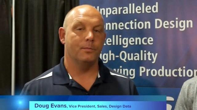 Design Data Adds Intelligence to Crane Modeling