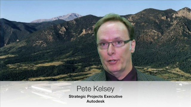 USAFA Reality Capture Showcase: Pete Kelsey, Autodesk