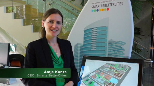 SmarterBetterCities Returns to Geodesign Summit