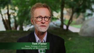 Tom Fisher Witnesses Complete Evolution of Geodesign Summit