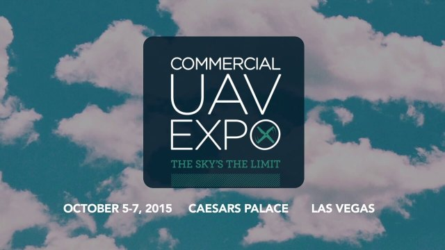 Commercial UAV Expo Video