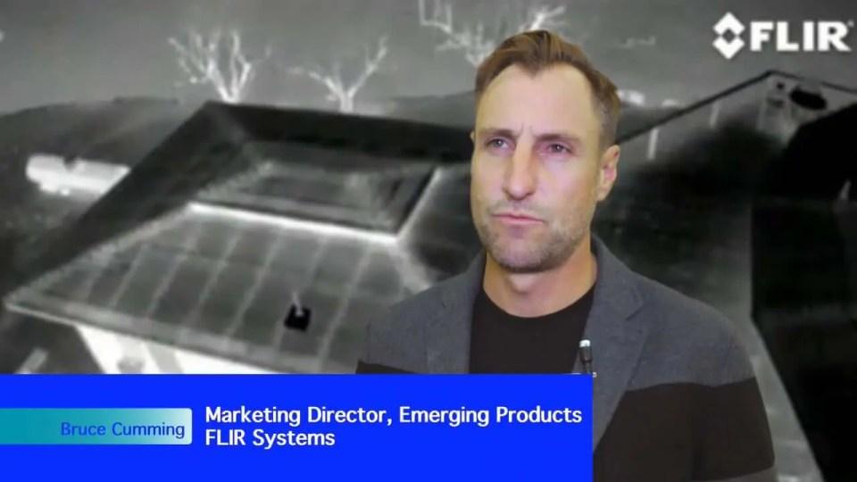 Adapting Thermal Sensors for the Small-UAS Market