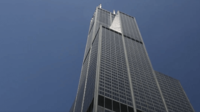 Willis Tower: Windy City Challenge