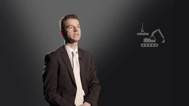 Construction Climate Talks (Episode 6 – Roland Hunker)