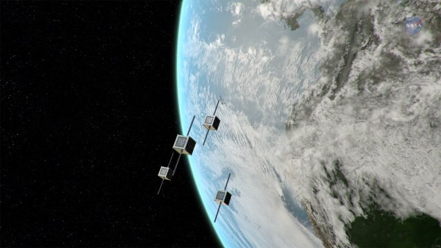 ScienceCasts: NASA Embraces Small Satellites