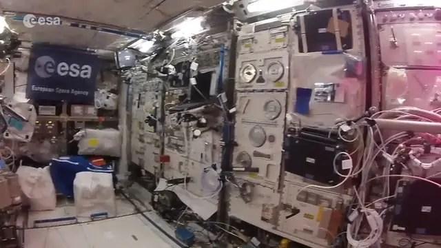 ESA Preview 2018