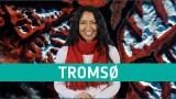 Earth from Space: Tromsø