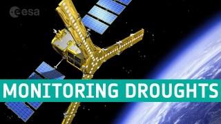 SMOS Monitoring Droughts