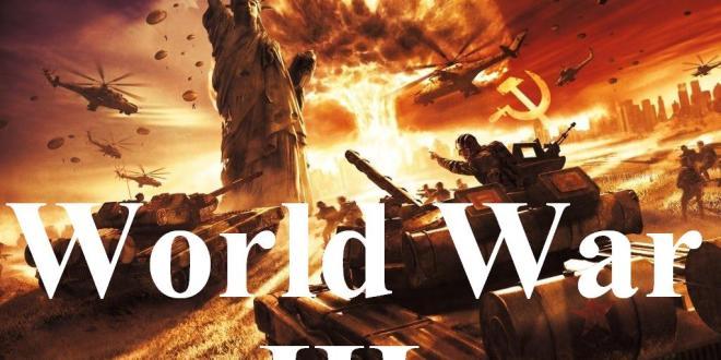 Will World War 3 Start in January 2017? – Geostrategic Media