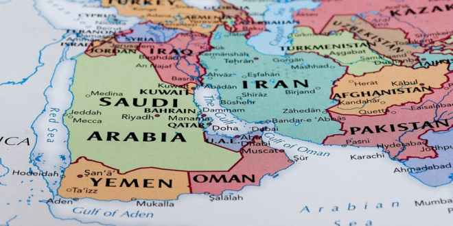 Geopolitics, the black swan in Saudi-Indian relations