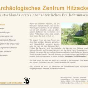 Archäologisches Zentrum Hitzacker