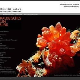 Mineralogisches Museum Hamburg