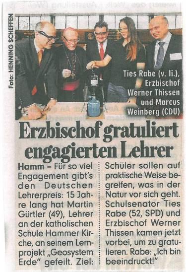 Bildzeitung 11.04.2013