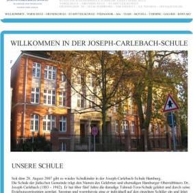 Joseph-Carlebach-Schule