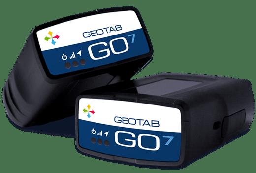 Geotab GO7 Fleet Management Device