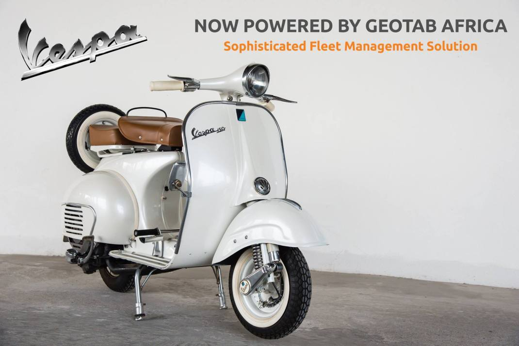 VESPA - Now Powered by GEOTAB Africa