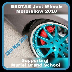 Muriel Brand School Sponsorship