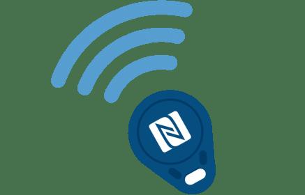 NFC Driver ID